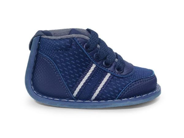 Zapato para Niño Notuerce - Titinos - Azul 4167-3