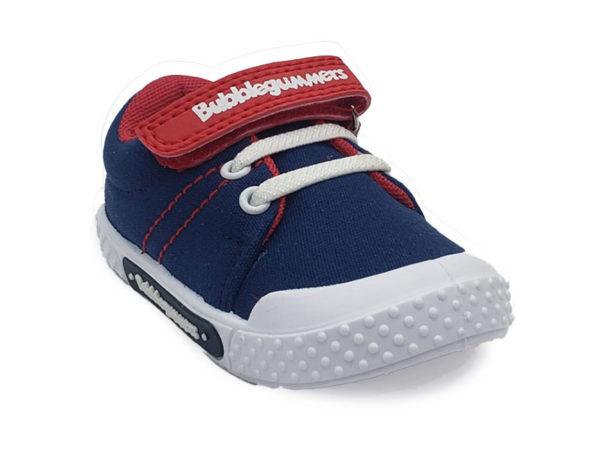 Zapato Velcro Milan Para Niño - Bubble Gummers
