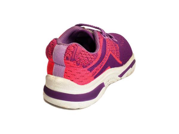 Tenis para Niña Cordón A19 - Titinos - Multicolor - 3715-194