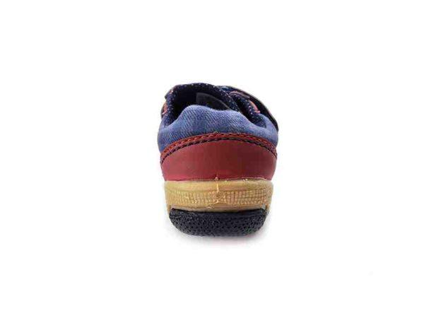 Tenis para Niño Jose - Bubble Gummers - Vinotinto - 3549-712