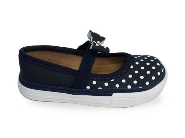 Zapato tipo Baleta para Niña M01 - Titinos - 3141-765