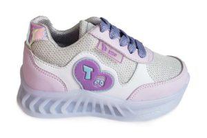 Zapato Corazón Fashion 020 - Titinos