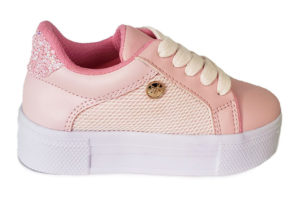 Zapato Escarcha Fashion 0512 - Titinos