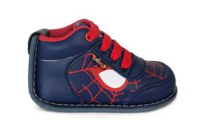 Zapato Notuerce Superheroe 050 - Titinos 4242-613 (1)