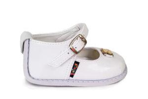 Zapato Notuerce Tipo Charol 108 - Titinos 4244-1 (1)
