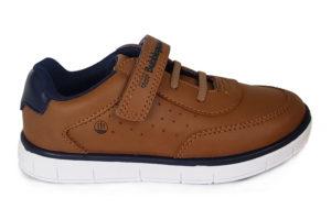 Zapato Velcro Cordon Melvin - Bubble Gummers 4220-597 (1)
